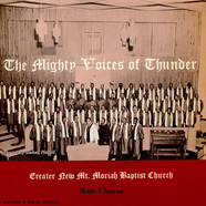 Mighty Voices Of Thunder, The - Recorded In Detroit, Michigan