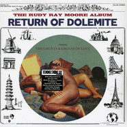 Rudy Ray Moore - Return Of Dolemite: Superstar Record Store Day 2019 Edition