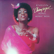 Evelyn King - Music Box