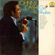Johnny Cash & The Tennessee Two - Get Rhythm