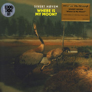 Sivert Hoyem - Where Is My Moon? Record Store Day 2019 Edition