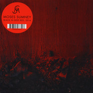 Moses Sumney - Black In Deep Red, 2014 Record Store Day 2019 Edition