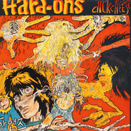 Hard-Ons - Dickcheese Record Store Day 2019 Edition