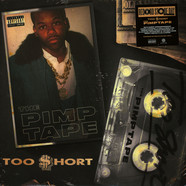 Too Short - The Pimp Tape Record Store Day 2019 Edition