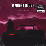 Stu Phillips - Knight Rider Ost Record Store Day 2019 Edition