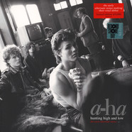 a-ha - Hunting High And Low / The Early Alternate Mixes RSD Exclusive Release Record Store Day 2019 Edition