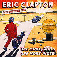 Eric Clapton - One More Car, One More Rider Record Store Day 2019 Edition