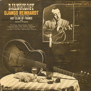 Django Reinhardt And Quintette Du Hot Club De France With Stéphane Grappelli - Djangology