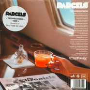 Parcels - Tieduprightnow / Tape Record Store Day 2019 Edition