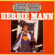 Herbie Mann - Superman