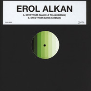 Erol Alkan - Spectrum Mano Le Tough & Baris K Remixes
