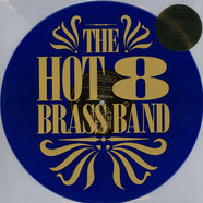 Hot 8 Brass Band - Working Together Ep Record Store Day 2019 Edition