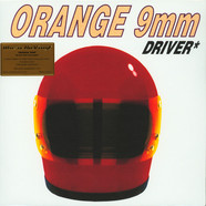 Orange 9mm - Driver Not Included Coloured Vinyl Edition