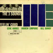 Three Sounds, The - Feelin' Good