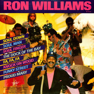 Ron Williams - Soul Down - Medley