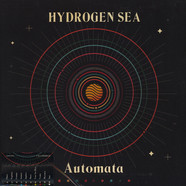 Hydrogen Sea - Automata Cosmic Turquoise Vinyl Record Store Day 2019 Edition
