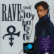 Prince - Rave Un2 To The Joy Fantastic Purple Vinyl Edition
