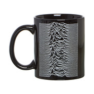 Joy Division - Unknown Pleasures Mug