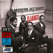 Modern Jazz Quartet, The - Django