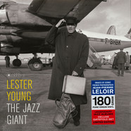 Lester Young - The Jazz Giant