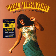 V.A. - Soul Vibration: 25 Original All-Time Classics