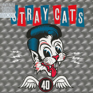 Stray Cats - 40 Colored Vinyl Edition