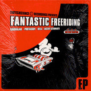 Fantastic Freeriding - The next chapter EP