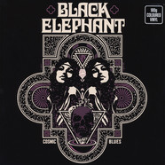 Black Elephant - Cosmic Blues