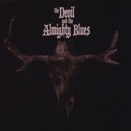 Devil And The Almighty Blues - I Yellow Vinyl Version