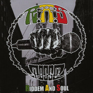 R.A.S. Posse - Riddem And Soul