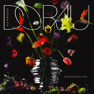 Andreas Dorau - Das Wesentliche HHV Exclusive Signed Colored Limited Deluxe Edition