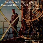 Howard Rumsey's Lighthouse All-Stars - In The Solo Spotlight!