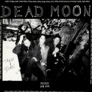 Dead Moon   - Trash & Burn