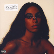 Solange - When I Get Home Crystal Clear Translucent Vinyl Edition