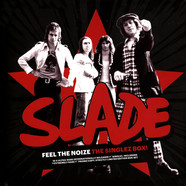 Slade - Feel The Noize Limited Box Set