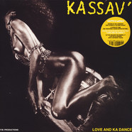 Kassav - Love And Ka Dance Record Store Day 2019 Edition