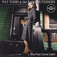 Pat Todd & The Rankoutsiders - The Past Came Callin' Colored Vinyl Edition