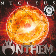Anthem - Nucleus Black Vinyl Edition