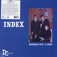 Index - Originals Volume 2 (1969)