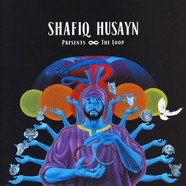 Shafiq Husayn of Sa-Ra Creative Partners - The Loop