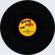 Wipeouts, The, Rats On Acid & The Geezer - Wizzer And Chipz EP