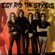 Stooges, The - Move Ass Baby