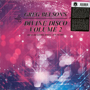 V.A. - Greg Belson's Devine Disco Volume 2: Gospel Disco '79-87