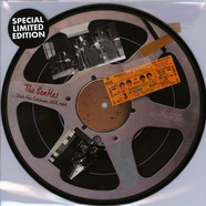 Beatles, The - Live At Indiana State Fair Picture Disc Edition