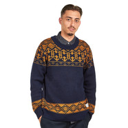 Wemoto - Walton Sweater