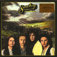 Smokie - Changing All The Time Coloured Vinyl Version