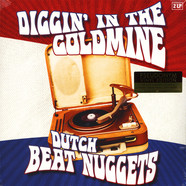 V.A. - Diggin' In The Goldmine Black Vinyl Edition