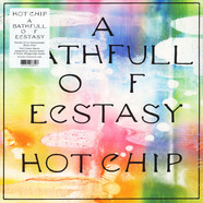 Hot Chip - A Bath Full Of Ecstasy Black Vinyl Edition