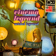 Michel Legrand - Cinema Legrand