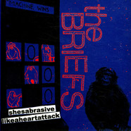 Briefs, The - She's Abrasive / Like A Heartattack